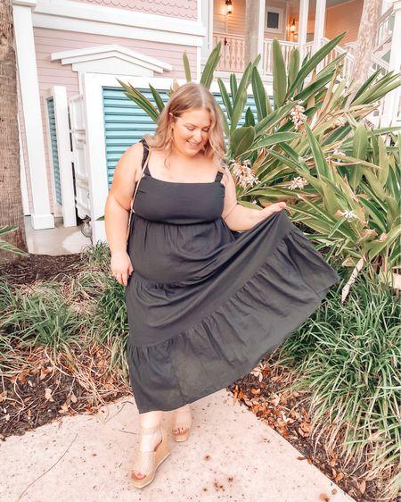 This fun summer dress is on major sale! http://liketk.it/3hiCc #liketkit @liketoknow.it #LTKDay #LTKcurves #LTKsalealert