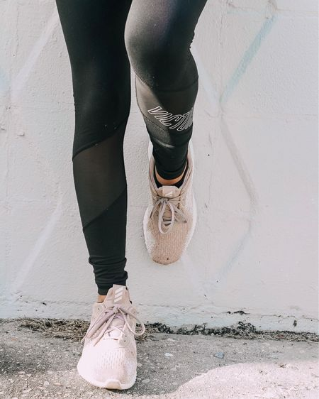 Shoe crush for #WorkoutWednesday 💪🏼 . Keep posted for my IG stories tomm! I started doing @c25k and would love for some of my IG followers to participate at home with me. It's a free app, so anyone can join in. Check stories tomm morning for more info! .  Shop your screenshot of this pic with the @liketoknow.it app http://liketk.it/2xNBJ #liketkit 📱