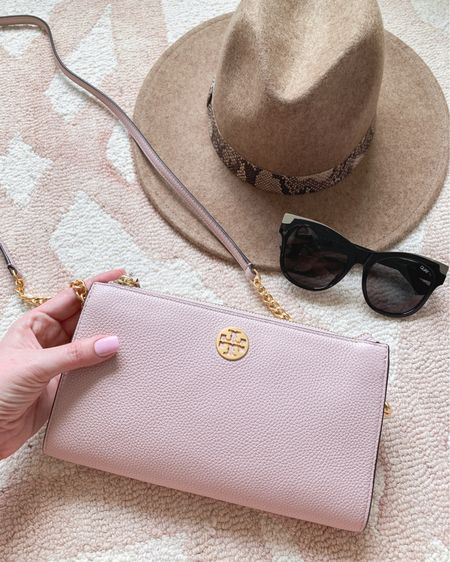 Accessories I'm loving from the #nsale 💕 this Tory Burch crossbody is almost $100 off the full price and comes in 4 different colors!! @liketoknow.it http://liketk.it/2Di4b #liketkit #LTKsalealert #LTKhome #LTKitbag #LTKspring #LTKstyletip #LTKunder50 #LTKunder100 Nordstrom anniversary sale