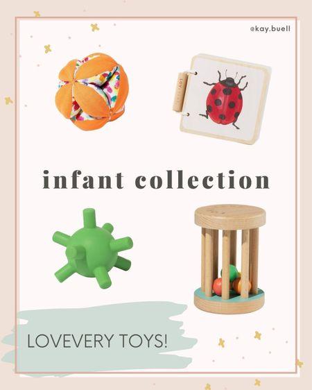 Montessori toys for infants now at Target 🎯❤️  #LTKGiftGuide #LTKbaby