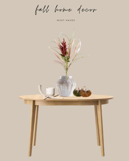 Fall dining table decor & inspiration! http://liketk.it/2WK8c #liketkit @liketoknow.it