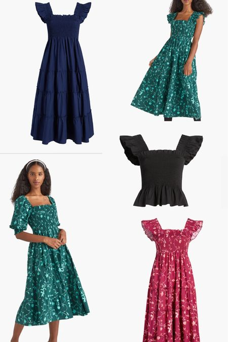 Some of my favorite New Hill House Nap Dresses that are still in stock from today's launch! #NapDress #NapDressNation   #LTKsalealert #LTKbacktoschool #LTKunder100