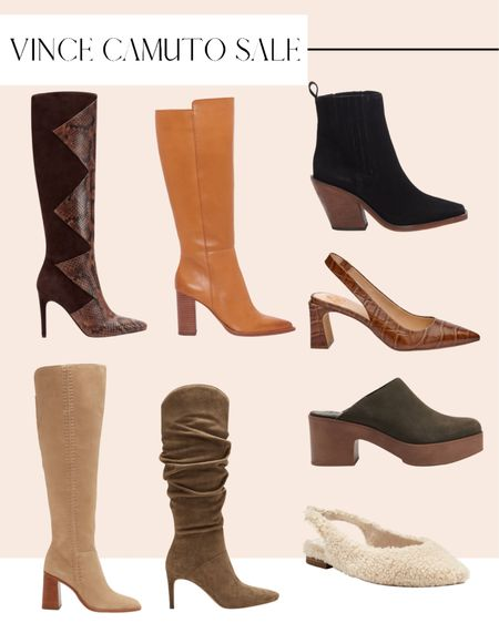 Vince Camuto Friends & Family Sale! 25% off using code FALL25