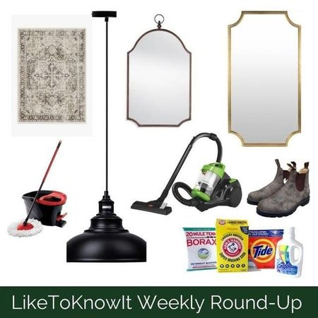 Shop the our weekly faves! This is what's catching the eyes of the #cleaningarmy this week - Home, decor, cleaning, and more! #gocleanco #bleachpraylove #timeisthenewcurrency   #LTKSeasonal #LTKhome #LTKfamily