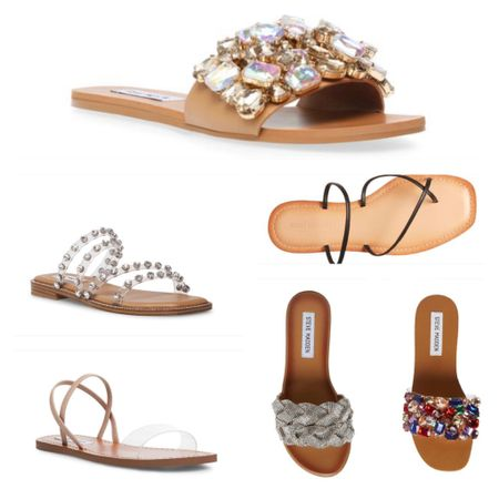 Now I'm so ready for summer! Can't wait for these to come in!!   #LTKunder100 #LTKstyletip #LTKshoecrush