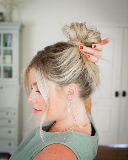 Hair essentials http://liketk.it/3hcZS #liketkit @liketoknow.it