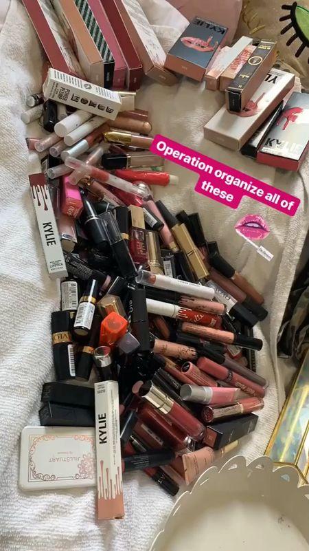 Some of my favorite lip products   #LTKbeauty #LTKunder50 #LTKunder100