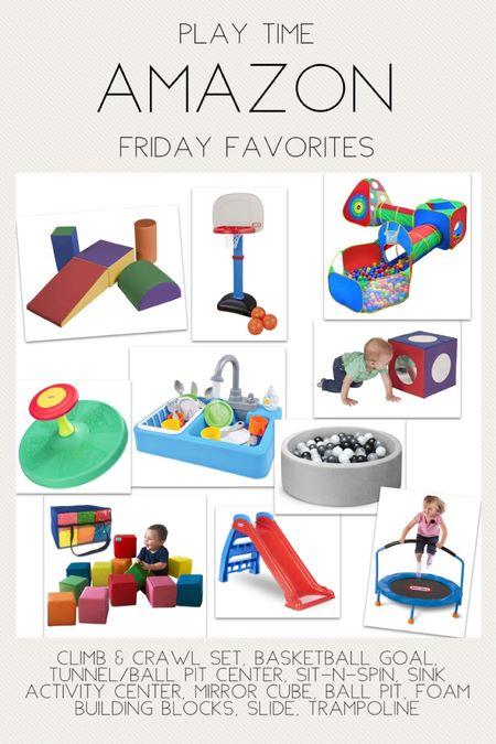 Kids Play Toys