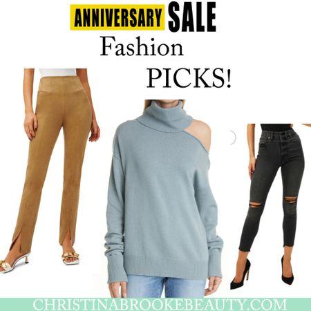 Nordstrom anniversary sale fashion picks   #LTKstyletip #LTKsalealert #LTKSeasonal
