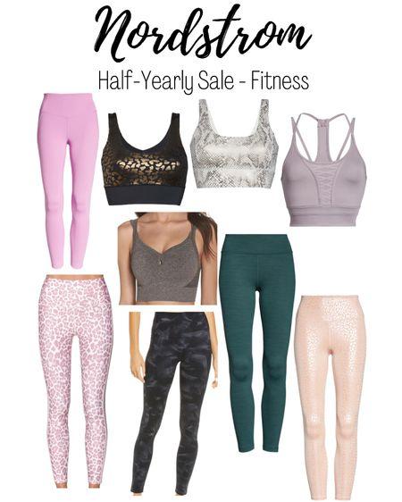 Nordstrom Half-Yearly Sale Fitness  #LTKSport #LTKFitness #Fitness #Momblogstyle #Fashion #Nordstrom #Style #Sale   #LTKSeasonal #LTKfit