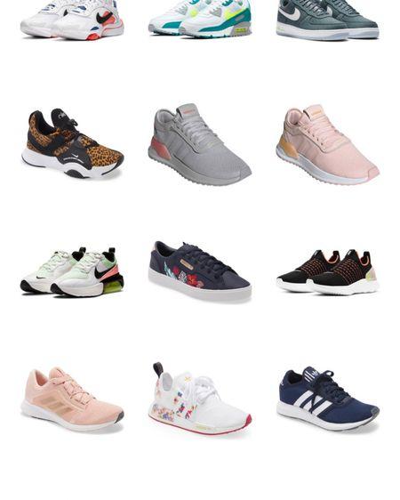 Summer sneakers 🔥 http://liketk.it/3gYMX #liketkit @liketoknow.it