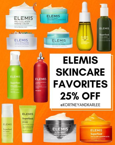 Elemis Sale Get 25% off! Use the code: LTK25  Elemis skincare   Elemis favorites   Elemis skincare sale   Elemis must haves   LTK Early Gifting Sale   LTK Fall Sale   LTK Winter Sale   Kortney and Karlee   #kortneyandkarlee #LTKunder50 #LTKunder100 #LTKsalealert #LTKstyletip #LTKshoecrush #LTKSeasonal #LTKtravel #LTKswim #LTKbeauty #LTKhome #LTKGifts #LTKHoliday #LTKSale @liketoknow.it #liketkit