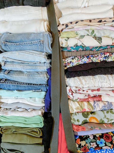 Suitcase or drawer . . . .  http://liketk.it/34QDF #liketkit @liketoknow.it #LTKtravel #LTKitbag   #packinghacks #packingtips #packing #pack #fold #folding #foldingclothes #luggage #suitcase #travel #trip #getaway