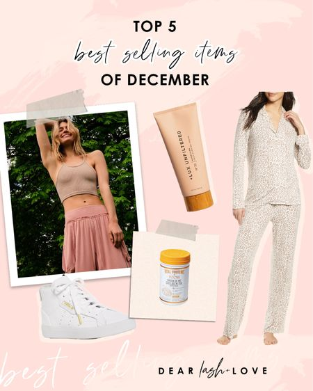 Top 5 sell best selling items of December http://liketk.it/35LNi  #LTKstyletip #LTKfit #LTKunder50 #liketkit @liketoknow.it