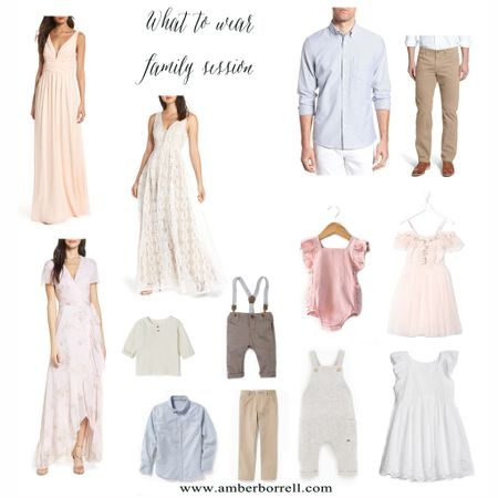 I've linked what to wear for your family photography session. Such beautiful options if you have a spring session coming up. Photog friends.. feel free to share ❤️ http://liketk.it/2A6Ci @liketoknow.it #liketkit #LTKbump #LTKfamily #LTKunder100 @liketoknow.it.family Screenshot this pic to get shoppable product details with the LIKEtoKNOW.it app