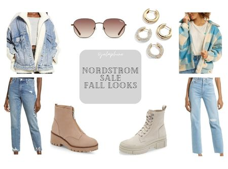 Nordstrom Sale: Fall looks!  http://liketk.it/3jQXu @liketoknow.it #liketkit #LTKstyletip #LTKsalealert #LTKunder100