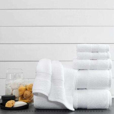 Soft plush towels   #LTKhome #LTKGiftGuide #LTKstyletip