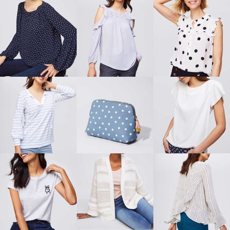 #SaleAlert: Get 30% off tops, sweaters, dresses, skirts and accessories at LOFT. Since no code is needed you can use code FEB419CC for an extra $50 off $100+. Valid on full-price promotional items only (aforementioned categories). Excludes Lou & Grey and sale/clearance items. Shipping tip: http://bit.ly/FREEshipover50 @liketoknow.it http://liketk.it/2v7ey #liketkit