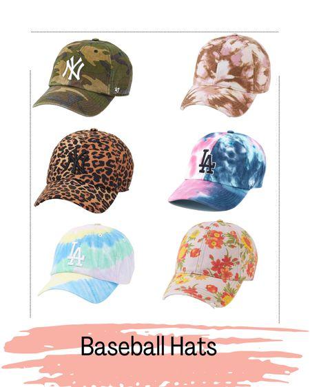 Baseball hat. Hat. Beach day. Vacation.   #LTKunder50 #LTKfamily #LTKtravel