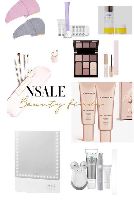 Top picks from the beauty section of the NSALE http://liketk.it/3jClz #liketkit @liketoknow.it #LTKbeauty #LTKstyletip #LTKsalealert
