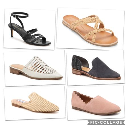 Attention teachers and anyone else planning back to school or back to work... $9.99 shoe finds at DSW!!!   http://liketk.it/2TXWn #liketkit @liketoknow.it #LTKsalealert