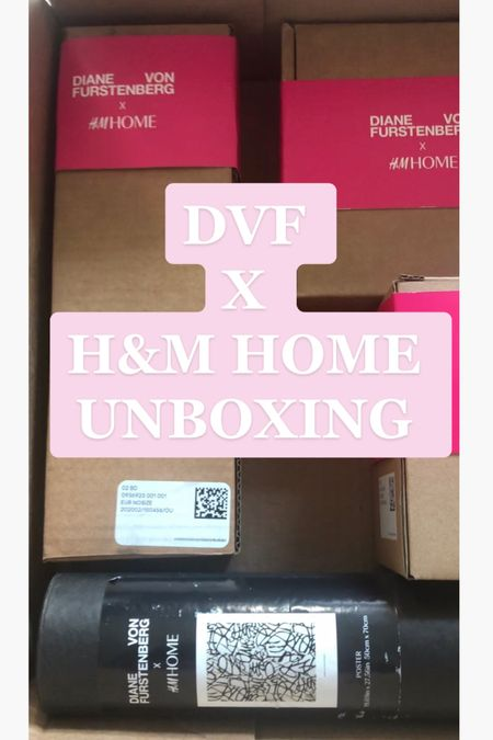 Linked products that are currently still available! #dvf #hm #LTKhome #homedecor  #LTKunder50