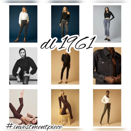 From jeans with sculpt technology to cropped sweatshirts and jackets, get 20% off everything @dl1961 friends and family sale! #investmentpiece   #LTKsalealert #LTKstyletip #LTKSeasonal
