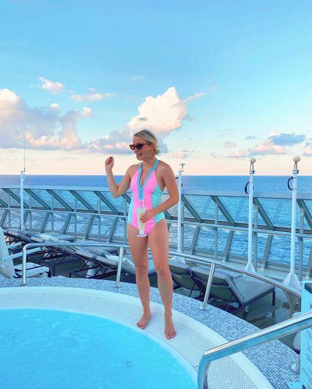 On cruise control 😎