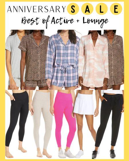 Nordstrom Anniversary Sale: Activewear + Loungewear  #NSALE  http://liketk.it/3jsN1 @liketoknow.it #liketkit
