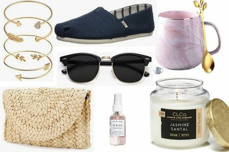 💫 Mother's Day Gift Ideas under $100 💫 What are you planning on getting your Mom for this coming Mother's Day? I've curated a list of my favorite pics for you to choose from 💖 #AmazonFinds #MothersDay #GiftIdeas #GiftForHer #Homeware #AffordableGifts #LTKunder100 #LTKhome #liketkit @liketoknow.it http://liketk.it/3e141