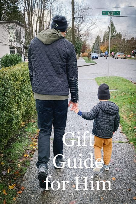 Gift Guide for Him http://liketk.it/33eFx #liketkit @liketoknow.it #LTKgiftspo