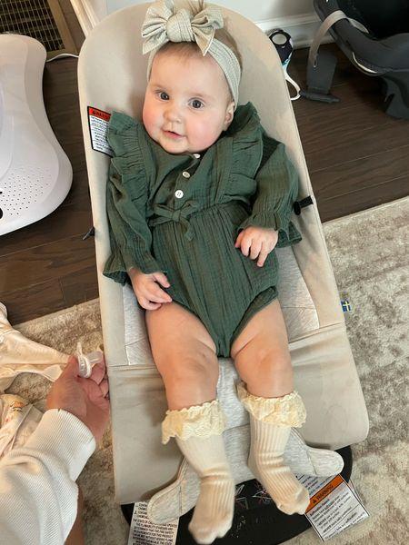 Amazon baby girl outfit  #LTKunder50 #LTKbaby #LTKkids