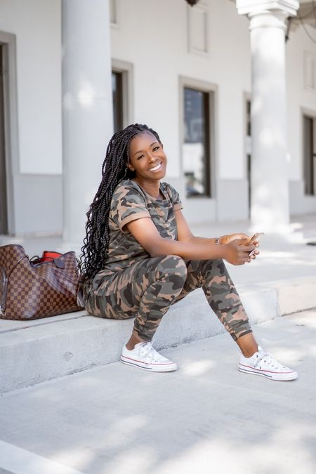 Labor Day   Teacher Outfits   Halloween   Fall Decor   Business Casual   Halloween Decor   Fall Outfits   Plus Size Fashion   Halloween Costumes   Gucci   Converse   Chuck Taylor   Jumpsuits     Glad you're here! Click below to shop and follow me @Rie_Defined for more great finds! A great day ahead, beautiful people. xo  #LTKitbag #LTKshoecrush #LTKworkwear