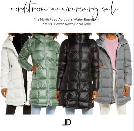 Nordstrom Anniversary Sale The North Face 550 down fill parka sale   Restocked!    Follow me and style with me! I am so glad and grateful you are here!🥰 @lindseydenverlife 🤍🤍🤍     ________  These are available in at least one size, and most are fully stocked. #nsale #nsalecoats #nsaleinstock #nsalepublicaccess nsale coats, Nordstrom Sale coats, Nordstrom Anniversary Sale coats, Nordstrom Sale public access, nsale coat, anniversary sale coats #Leeannbenjamin #stylinbyaylin #cellajaneblog #lornaluxe #lucyswhims #amazonfinds #walmartfinds #interiorsesignerella #lolariostyle    #LTKstyletip #LTKsalealert #LTKSeasonal