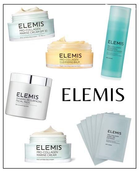 Get 25% off select Elemis products through the 21st!  #LTKSale