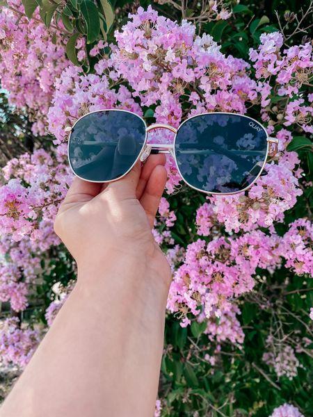 Favorite sunnies 💖 #liketkit http://liketk.it/3i6Js @liketoknow.it #LTKstyletip #LTKbeauty #LTKunder50