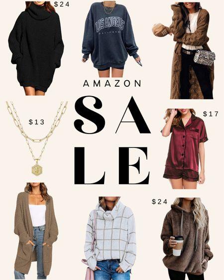Amazon Sale   #LTKunder50 #LTKsalealert #LTKstyletip