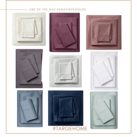 My favorite bedsheets set 🎯✨ : http://liketk.it/396Gh #liketkit @liketoknow.it #LTKhome #LTKunder50 #LTKunder100