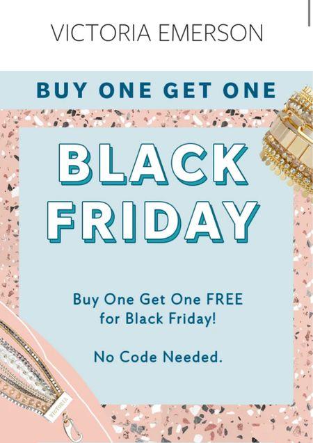 Victoria Emerson bracelets BOGO!! Black Friday sales, flash sale, wrap bracelets, Victoria Emerson bracelets, gifts for her, gifts for mom, gifts for sister, gifts for friends, secret Santa   #LTKunder50 #LTKgiftspo #LTKsalealert
