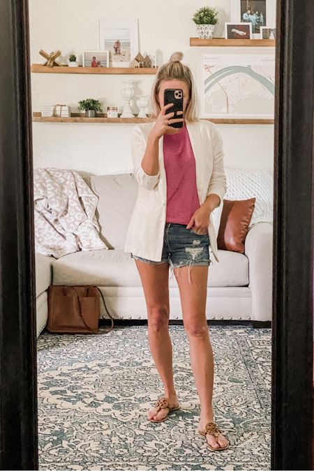 Summer fashion  Amazon fashion  Sandals    #summerfashion #amazonfashion #sandals #summertanks #summersandals #amazonfinds #shorts  #LTKitbag #LTKshoecrush   #LTKunder50 #LTKstyletip #LTKunder100