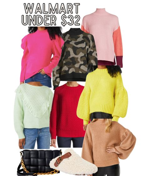 Walmart NEW arrivals  Scoop sweaters, Walmart fashion   #LTKGiftGuide #LTKHoliday #LTKunder50
