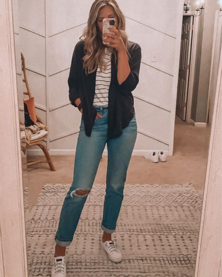 Outfit of the night. Brewery with some friends http://liketk.it/3cyEF #liketkit @liketoknow.it