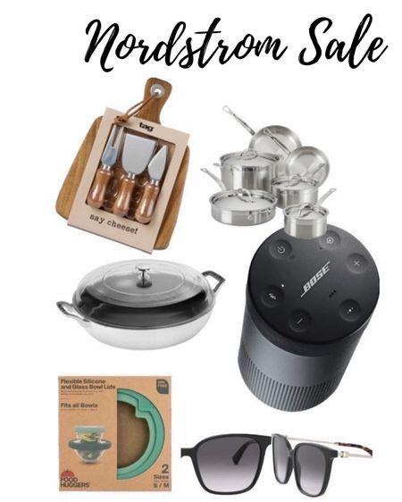 Nordstrom sale!  @liketoknow.it.home #LTKsalealert #LTKhome #LTKmens @liketoknow.it.family http://liketk.it/3gu7j #liketkit @liketoknow.it         Kitchen Nordstrom sale Nordstrom finds Kitchen cookware  Dad gifts Father's Day Bose speaker Cheese board