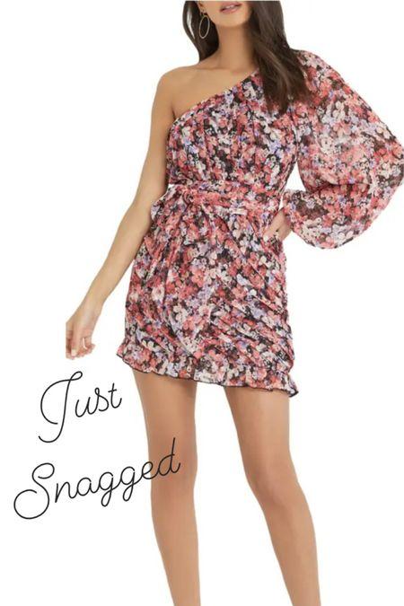 http://liketk.it/3iQA3 #liketkit @liketoknow.it #LTKstyletip #LTKunder100 #LTKwedding #summerdress #weddjngguestdress #ootd #ootdinspo #summeroutfitideas #affordablefashion #momstyle #minidress