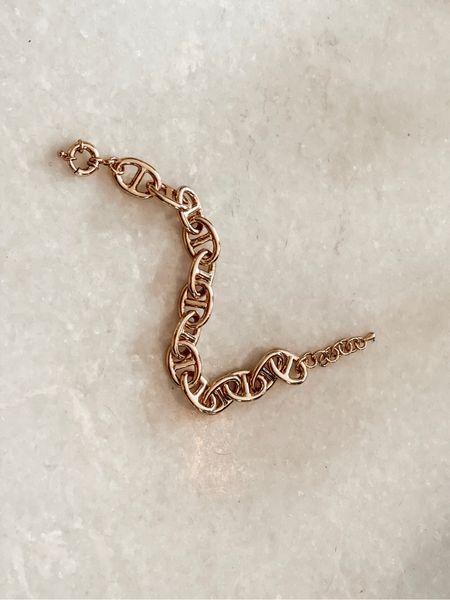 Vintage Inspired Gold Bracelets for Fall.  Gold Jewelry. Curateur. #curateur #goldjewelry #goldbracelet   #LTKGifts #LTKstyletip #LTKSeasonal