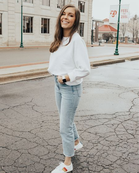 I don't know about you guys but I love the transitions between seasons 😍 Nothing like the first few signs of spring to make your weekend better!  • •  http://liketk.it/39tnf #liketkit @liketoknow.it #LTKsalealert