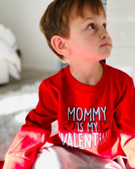 #LTKVDay #LTKkids #LTKfamily @liketoknow.it.family http://liketk.it/36GBj #liketkit @liketoknow.it toddler Valentine's day tops