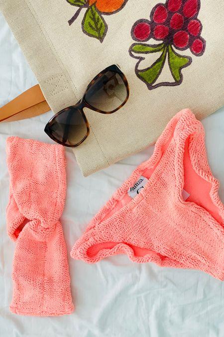 Beach Essentials ☀️ http://liketk.it/3jjG8 #liketkit @liketoknow.it