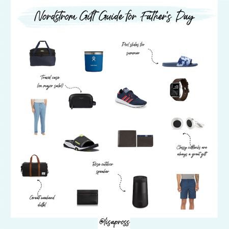 Father's Day gift guide from Nordstrom. Free shipping and free returns, plus some items from the Nordstrom half yearly sale.         #competition   #LTKsalealert #LTKmens #LTKSeasonal http://liketk.it/3gQBb #liketkit @liketoknow.it
