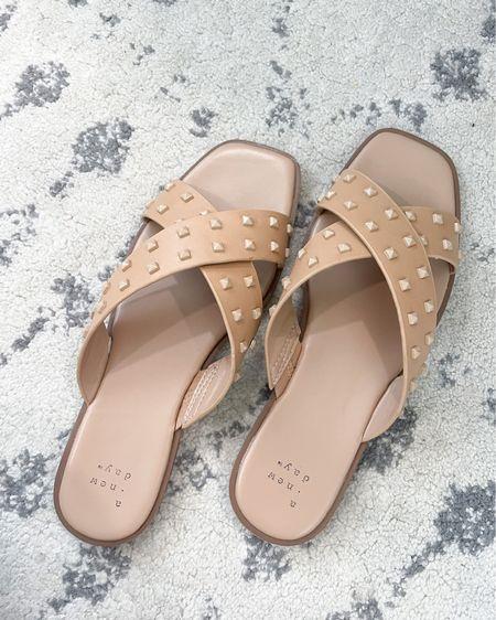 The cutest summer flip flops 💕 http://liketk.it/3jwKy #liketkit @liketoknow.it #LTKunder50 #LTKstyletip